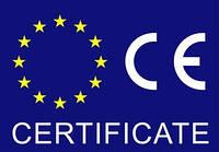 Маркировка CE