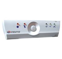 Блоки управления бытовыми вентиляторами
