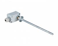 Канальные датчики температуры с клеммной коробкой КДТ-МК