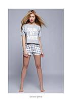 Пижама женская с шортами  Sensis Brooke