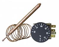 Внешний терморегулятор ТС-1-90