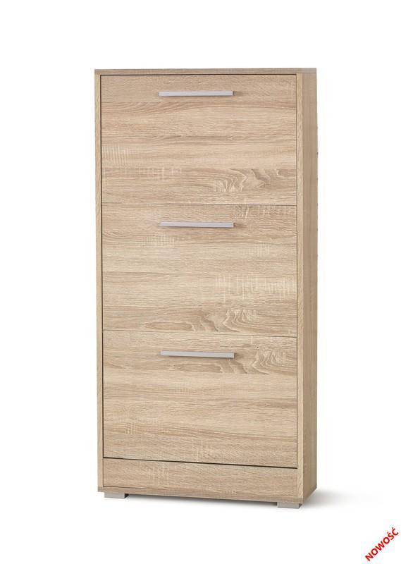 Шкафчик для обуви Lima ST-1 Дуб сонома