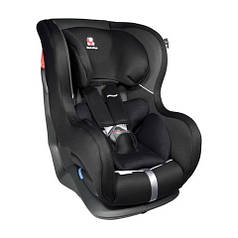 Детское автокресло Renolux New Austin Total Black