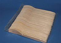 Вилка деревянная 16см 100шт Linpac 0112309 (0112309 x 69019)