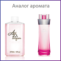 164. Парфюм. вода 270 мл Touch of Pink Lacoste