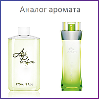 166. Парфюм. вода 270 мл Touch of Spring Lacoste