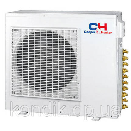 Cooper&Hunter CHML-U42NK5 наружный блок кондиционера, фото 2