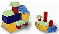 мебель-конструктор 11 модулей 300х400х150мм    ТМ Матролюкс