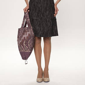 Дизайнерская сумка-тоут Envirosax женская, модные эко-сумки женские, фото 2