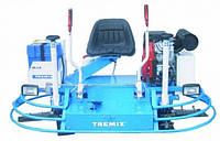 Двухроторная затирочная машина Tremix Rider 2000 Б/У