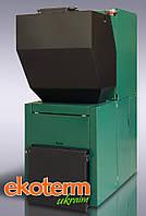 Котёл промышленный твердотопливный автоматический КВ-Т-0,32