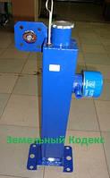 Гидробак МТЗ с кронштейном насоса-дозатора 70-3400020-03