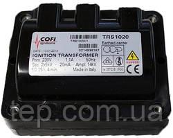 Высоковольтный трансформатор Cofi TRS 1020/25 ( TRS1020 )