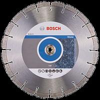 Алмазный диск Bosch Expert for Stone 350 мм (2608602594)