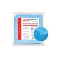 Салфетки для пыли Набор микрофибр эконом для уборки универс. 10шт  35х35см 0146570 (0146570 x 38243)