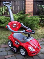 Машинка - каталка MEGA CAR, фото 1