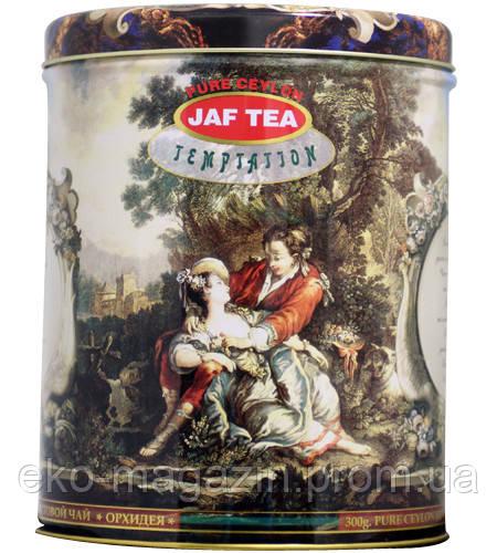 """Чай Jaftea """"Искушение"""" 150гр, ж/б"""
