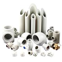Полипропиленовые трубы и фитинг (PPR)