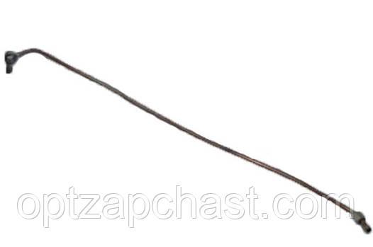 Топлипровод от форсунок к фильтру тонкой очистки (Д-144-1100010В)