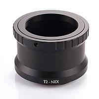 Адаптер-перехідник T2 - Sony E-mount NEX, фото 1