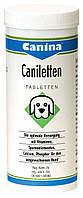 Canina Caniletten витаминный комплекс с активным кальцием для собак.