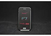 Samsung S7 екран 4,0 белый чёрный Новинка!