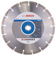 Алмазный диск Bosch Professional for Stone 300 мм (2608602698)