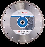 Алмазный диск Bosch Professional for Stone 300 мм (2608602602)