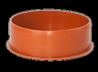 Pestan 110 Заглушка для наружных работ PVC