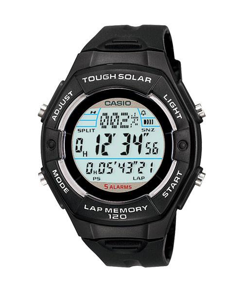 Часы Casio LW-S200H-1A SOLAR