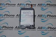 Сенсорный экран для мобильного телефона Samsung   S3650   черный