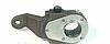 Трещетка тормозная задняя правая FAW