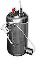 Автоклав А32 electro, пищевая нержавейка, 12кг, 2кВт, 32/21 банка, 65*32см, электрический