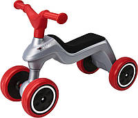 Четырехколесный скутер каталка Big Rider