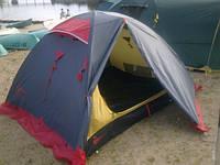 Палатка экспедиционная Tramp Peak 2