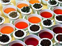 Помощь в выборе сортов чая