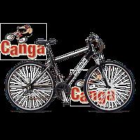 Велосипед Dema Lucca