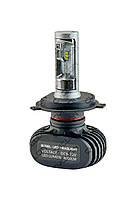Светодиодная лампа Cyclon LED H4 Low 6000K 4000Lm CSP Type 9