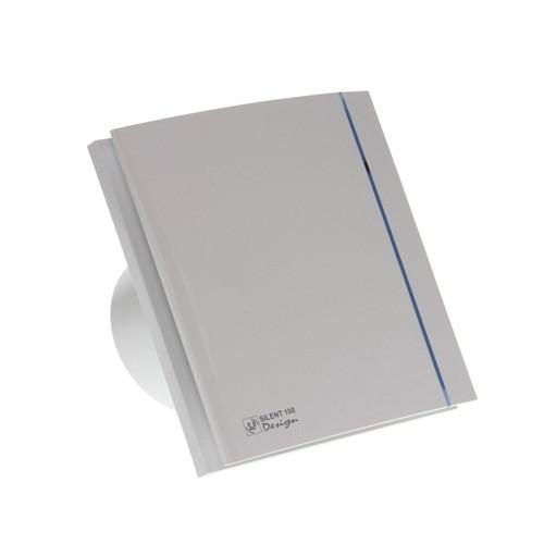 Вентиляторы для ванной и небольших помещений