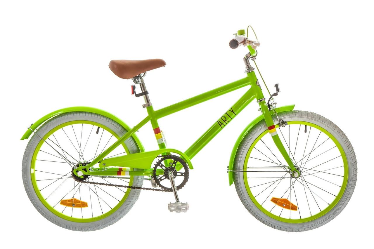 """Велосипед Dorozhnik ARTY 20"""" (2016/2017)"""
