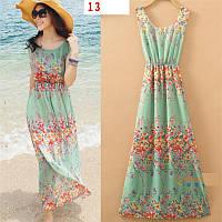 Женское платье 7052