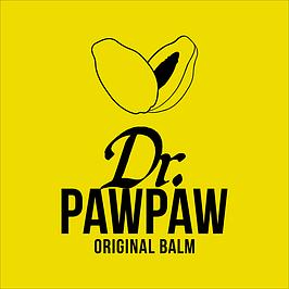 Бальзам для губ Dr.PawPaw
