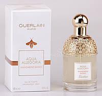 Туалетна вода Guerlain Aqua Allegoria Mandarine Basilic EDT 100 ml