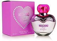 Туалетна вода Moschino Pink Bouquet EDT 30 ml