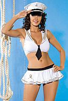 Женское эротическое белье костюм Sailor