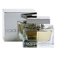 Туалетна вода Dolce & Gabbana L'Eau The One EDT 75 ml