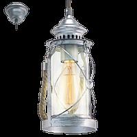 Подвесной светильник (люстра) Eglo 49214 BRADFORD