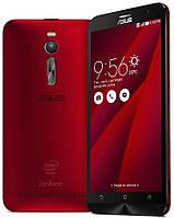 Смартфон ORIGINAL Asus Zenfone 2 (ZE551ML) Red (4 Core; 1.8Ghz; 4GB/16GB; 3000 mAh)