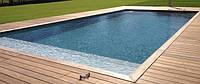 Роллетное покрытие для бассейна max 6х18м Del ROLLINSIDE 2