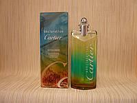 Cartier - Declaration Edition Limitee (2008) - Туалетная вода 100 мл - Редкий аромат, снят с производства